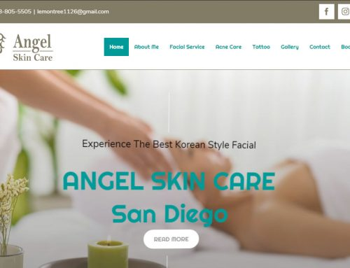 Angel Skin Care
