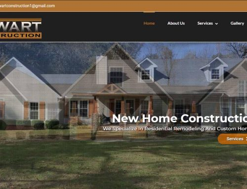 Cowart Construction LLC