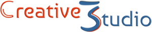 Creative3Studio Logo
