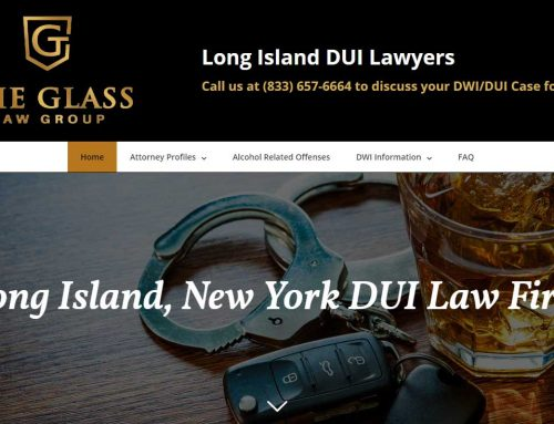 Long Island  DUI Lawyers